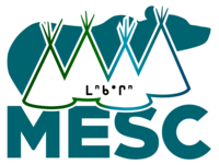 Maskwacîs Education Schools Commission Logo
